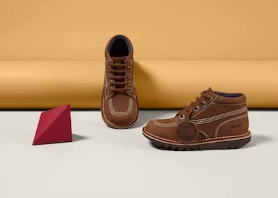 Punti vendita scarpe Kickers in provincia di Sondrio
