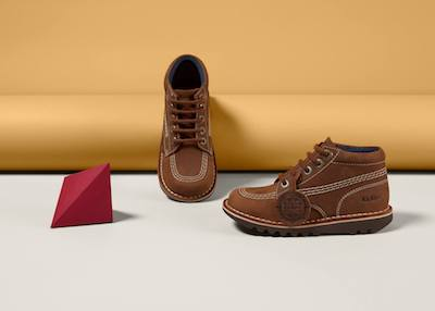 scarpe kickers