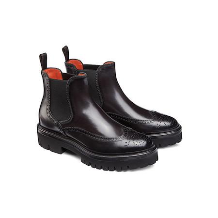 negozi rivenditori scarpe santoni