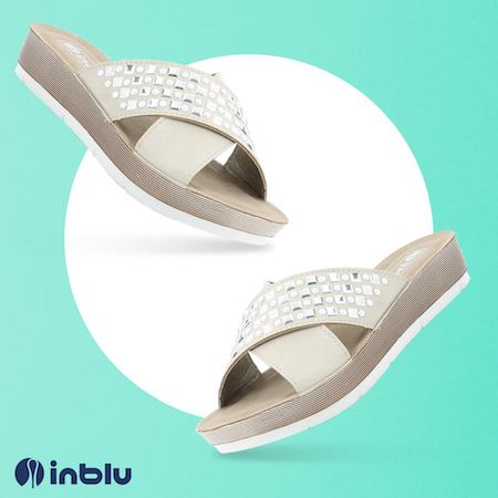 negozi rivenditori scarpe inblu