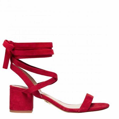 negozi rivenditori scarpe windsor smith