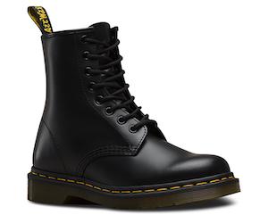 negozi rivenditori scarpe dr martens