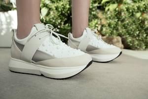 Rivenditori scarpe Alexander Smith a Napoli | Negozi di Scarpe