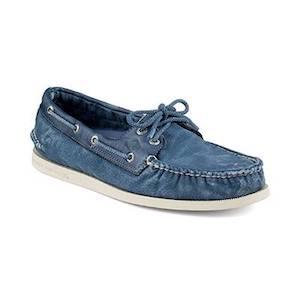 rivenditori scarpe sperry top sider