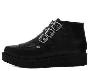 newest bfa8f 21341 Negozi e Rivenditori scarpe T.U.K. | Negozi di Scarpe