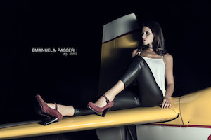 rivenditori scarpe Emanuela Passeri