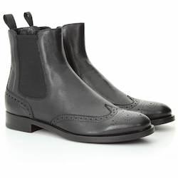 rivenditori scarpe Lanciotti de Verzi