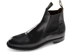rivenditori scarpe Regain