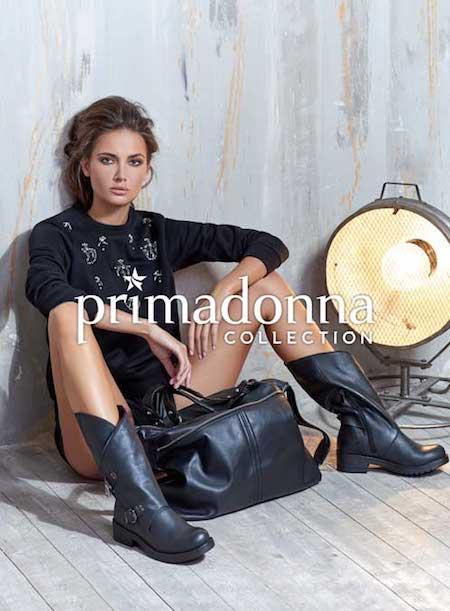 negozi scarpe primadonna