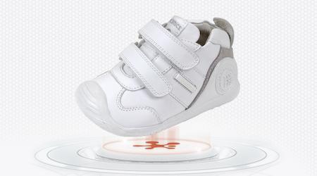 scarpe biomecanics palermo