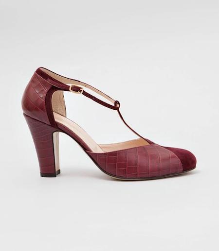 scarpe lenora roma