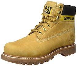 rivenditori scarpe caterpillar