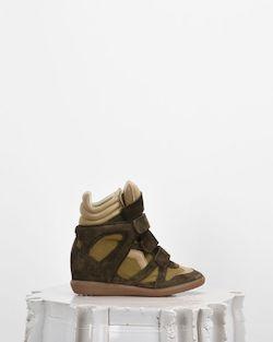 rivenditori scarpe Isabel Marant