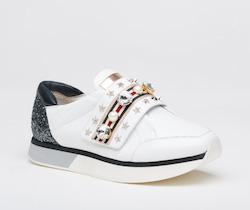 rivenditori scarpe Eddy Daniele