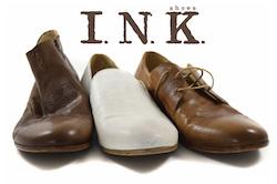 rivenditori scarpe I.N.K.