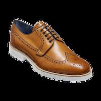 rivenditori scarpe Barker
