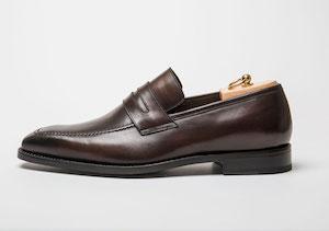 rivenditori scarpe Ortigni